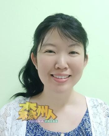 吴蔚婕:管制令时期,突然多了许多家长要求上门补习的询问电话,估计多达50%
