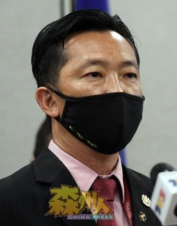 谢琪清:村民的密切往来应暂停,避免接触。