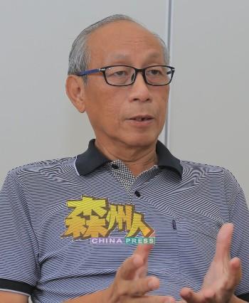 陈嵩杰:突如其来的大火,为维护文化遗产带来启示。