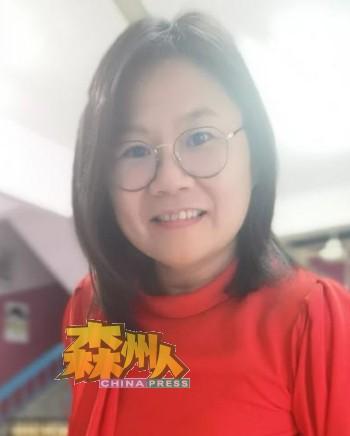森美兰幼教公会主席冼嘉慧